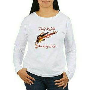T-Shirts, Sweatshirts, Hoodies and More